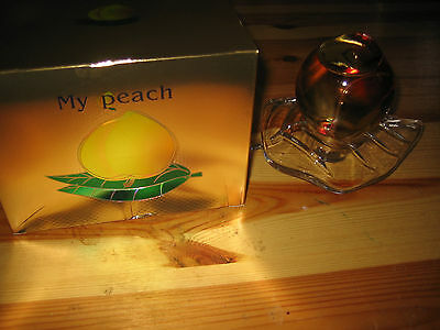 My Peach fresh woman Eau de Parfum 100ml Damenduft