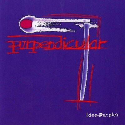 Deep Purple - Purpendicular (Expanded Version)  Cd Neu