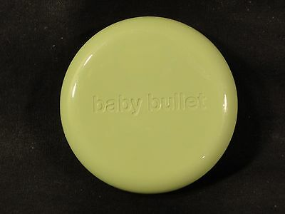 Magic Baby Bullet Short Handled Cup Replacement Lid sk