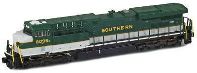 AZL Z Scale Locomotive ES44AC NS Heritage Southern