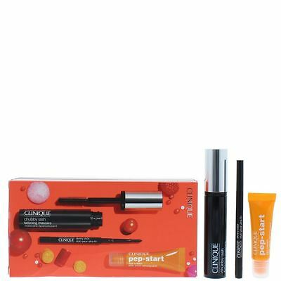 Clinique Indulgent Lashes Gift Set Eye Makeup
