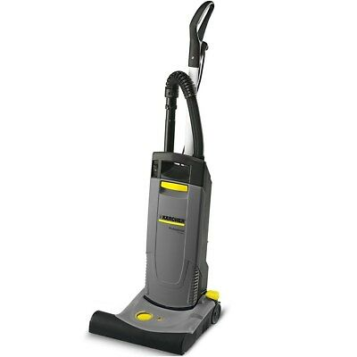 Karcher CV38/2 Professional Stand-up Upright Vacuum Cleaner 850 W, V4ZZ#