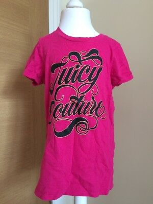 girls juicy couture tracksuit Age 12