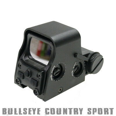Element Airsoft Xps 3-2 Red Green Dot Holo Style Scope EX139