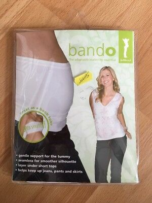 Fertilemind Bando Maternity Pregnancy Essential Brand New Size 8/12