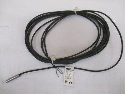 Balluff BES 516-3021-G-E4-C-PU 10-30 V DC Inductive Proximity Switch - Unused