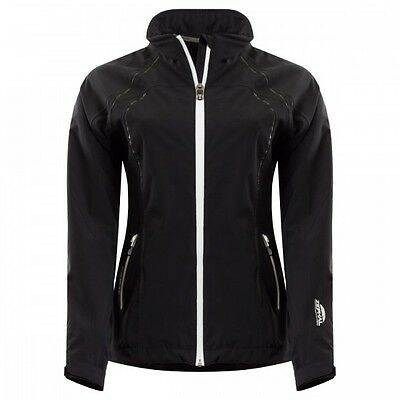 Sunice Ladies Lexi Zephal Waterproof Golf Jacket-