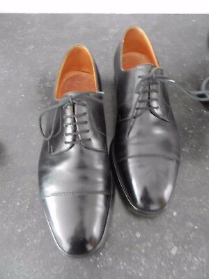 Chaussures  J M  WESTON   7 1/2 E  pointure   41 -   42  idem  Mocassins