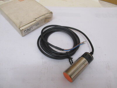 EFECTOR II0011 IIA2010-ABOA Inductive Sensor - Unused In Box
