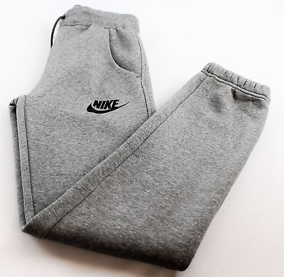 Nike Womens 828603-091 Loose Fit Rally Sweatpants Size M Retail $60