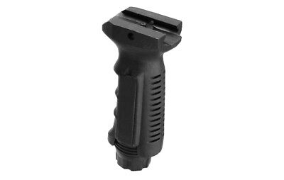 Tactical Vertical Grip ForeGrip w/ Storage Compartment For Weaver Picatinny Rail