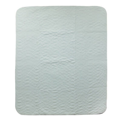 """Reusable Washable Underpad Waterproof Bed Pad for Children Adults 24"""" x 35"""""""