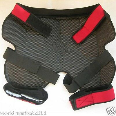 Outdoor Skiing Prevent Fall Protection Buttock Top Grade Thicken Ski Pads L S M