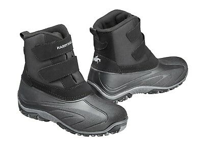 Harry Hall Gunby Mucker Yard Boots, Stable, Waterproof, Horse Riding