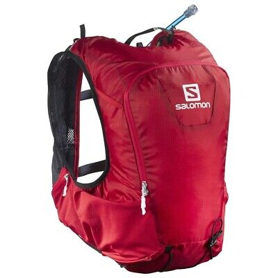 Salomon Skin Pro 15 Set Hydration Vest- Matador