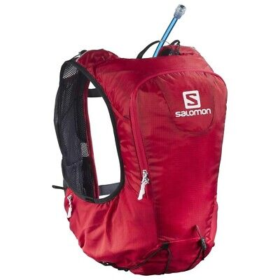 Salomon Skin Pro 10 Set Hydration Vest - Matador