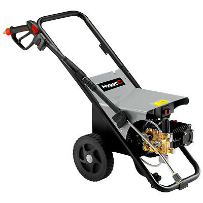 £11/WEEK on LEASE Lavor Hyper 2015 200 Bar Electric Pressure Washer 3 Phase