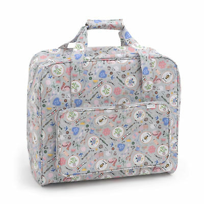 Sewing Machine Bag Storage Bag For Your Sewing Machine Flamingo Homemade