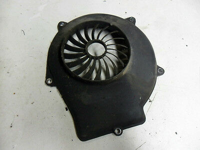 Hyosung 50 Prima Racing Hy13 Cache Couvre Turbine Air Refroidissement 1730Hg2600