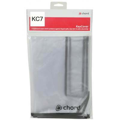 Chord KC7 Keyboard Cover - 6.25 Octave | Clearance