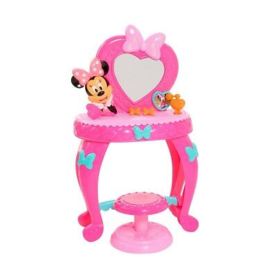 Minnie Bow-Tique Bowdazzling Vanity