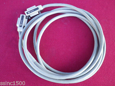 HP GPIB Cable 10833C  Hewlett Packard 4m long
