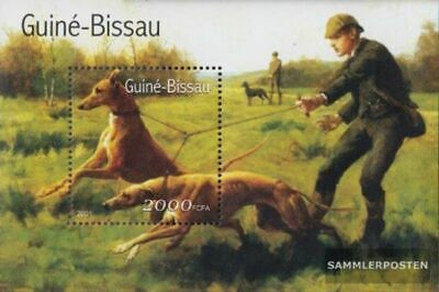 Useful Guinea-bissau 1428-1436 Sheetlet Unmounted Mint Stamps Topical Stamps Never Hinged 2001 Birds Online Shop