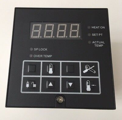 Middleby Marshall 47321 Digital Temperature Controller KIT,HWELL TEMP CNTL ON/OF