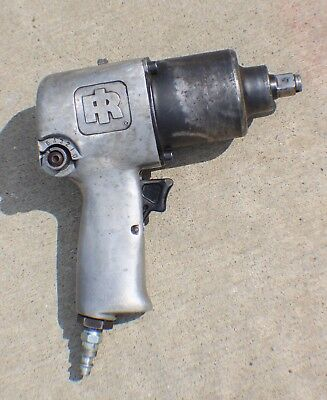 """Ingersoll Rand 231 A 1/2"""" Drive Air Impact Wrench"""