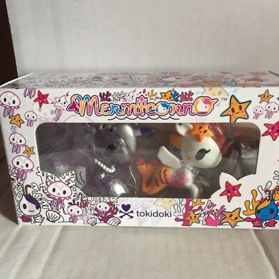 tokidoki unicorno mermicorno series 2-pack