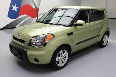 2010 Kia Soul  2010 KIA SOUL + WAGON AUTO CRUISE CTRL ALLOY WHEELS 66K #066753 Texas Direct