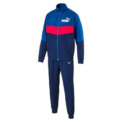 Puma Iconic Woven Suit Chándales