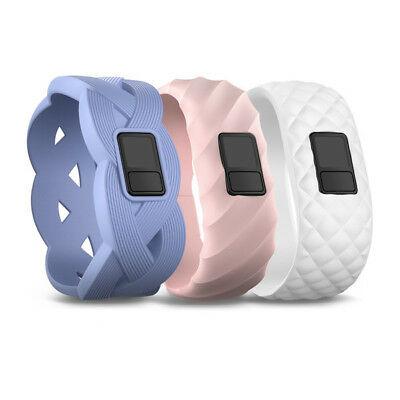 Garmin Vivofit 3 Alexandra Band Pack of 3 Fitness Activity Training 010-12452-34