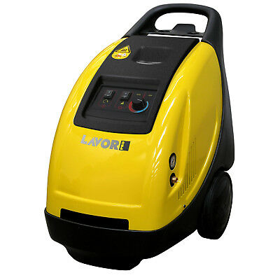 £13/WEEK on LEASE Lavor Mississippi 1310 XP Hot water pressure cleaner