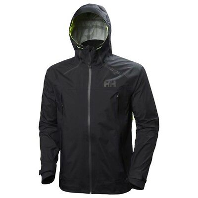 Helly Hansen Odin 9 Worlds Chaquetas impermeables