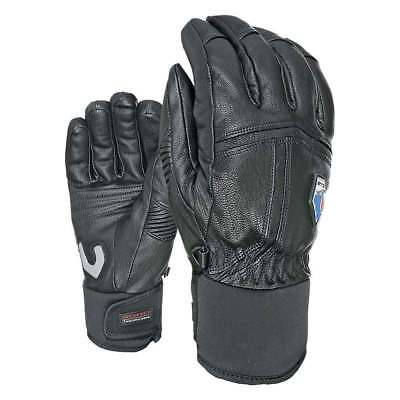 Level Off Piste Leather Guantes
