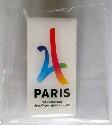 Pins Pin's Neuf Paris 2024 Jo Jeux Olympiques D'ete France Paris Olympic Games