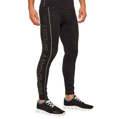 Superdry Sports Athletic Legging Mallas