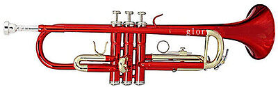 #9 New Upscale Boutique B-flat Hand Polished Musical Instruments Trumpets