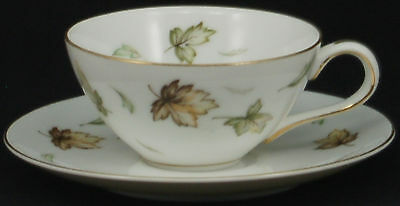 Harmony House West Wind Cup and Saucer