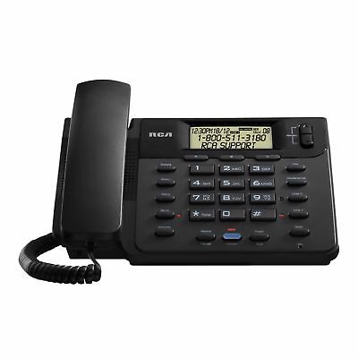 RCA 2-Line Business Phone with Speakerphone, Caller ID (25201RE1)