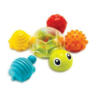 BKIDS baignoires tortue