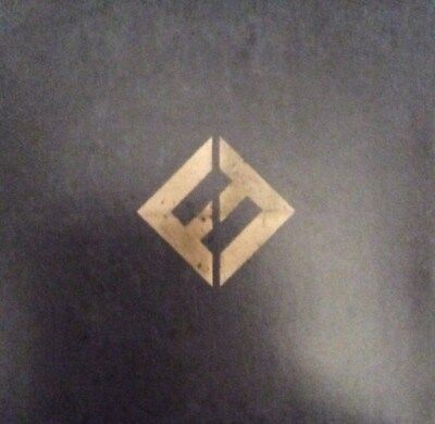 Foo fighters concrete gold 2017 cd album brand new sealed eur 6 22 picclick ie - Cd concreet ...