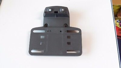 Harley-Davidson Screamin Eagle Licence Plate Bracket 67900233