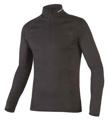 Endura Transrib High Zip Base Layer Ropa interior
