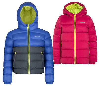 Rrp £60 Boys Girls  Lofthouse Super Heavyweight Insulated Weather Resistant Hood