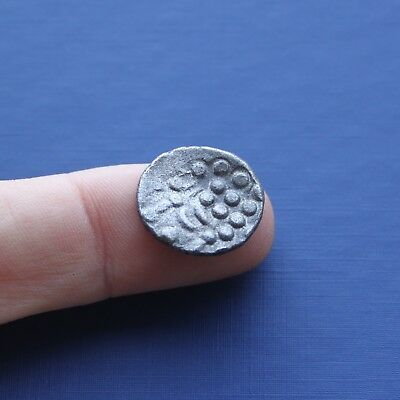 British Celtic Silver Stater Of The Durotriges c 50 BC