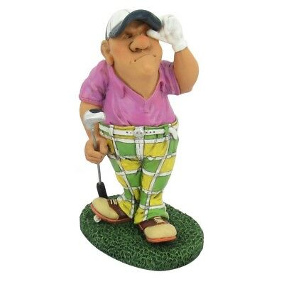 Funny Sports - Golfspieler Fore! (Achtung Ball)
