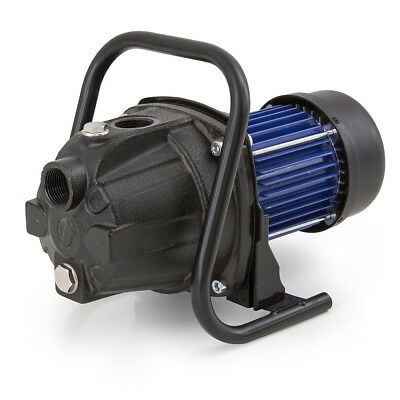 1200W Shallow Well Jet Water Pump Cast Iron 1.5HP 925GPH Irrigation Whole Home