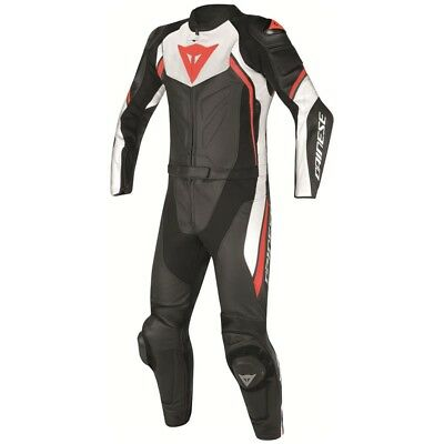 Dainese Avro D2 2pc Perforated Suit Monos